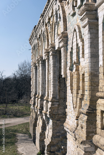 Foto op Plexiglas Kiev historic architecture of Kiev capital of Ukraine