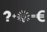 Duda más creatividad igual a éxito en dolares. - 200062286