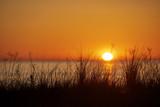 Sonnenuntergang in Zingst - 200087484