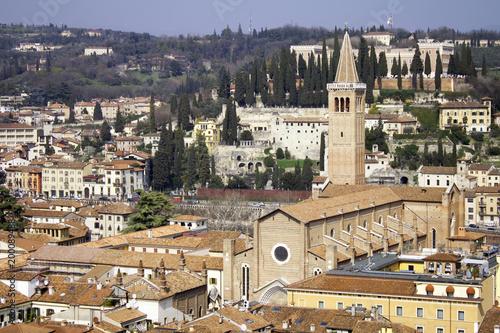 City of Verona, Veneto region of Italy - 200089488