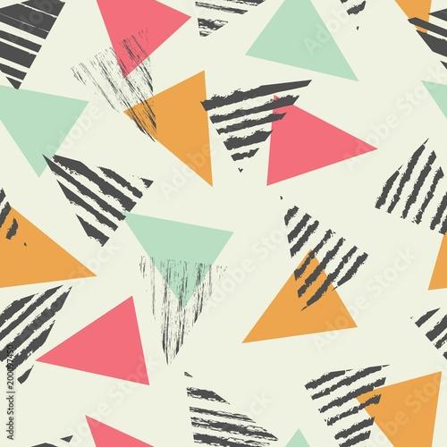 geometrycznego-trojboka-bezszwowy-wzor-z-kolor-mennica-wektorowa-ilustracja