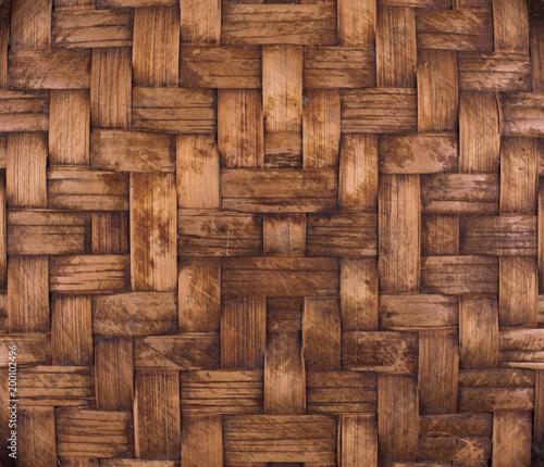stare drewniane rustykalne podłogi, wyblakły szorstki streszczenie brązowy drewno tło