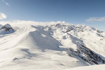 Hautes Alpes-Serre Chevalier