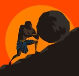 sisyphus greek myth