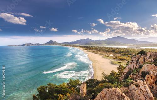 Spiaggia di Colostrai - 200195891