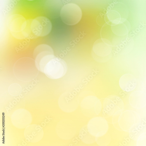 Colorful background blur - 200203249