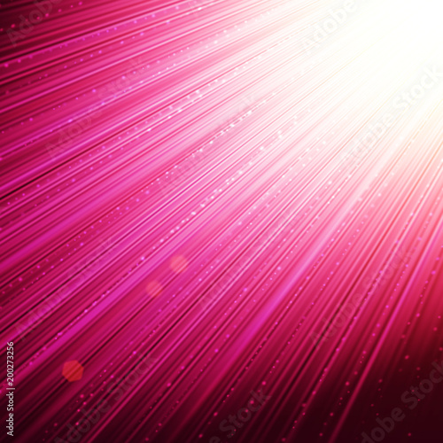 Abstract flash light - 200273256