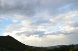 paesaggi e tramonti , nuvole  - 200281223