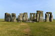 Stonehenge, Steinkreis, Megalithstruktur, Jungsteinzeit, Denkmal, Wiltshire, England, Großbritannien, Europa