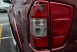 Car's rear light design