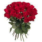 Bouquet of red roses - 200394052