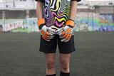 Woman Goalkeeper