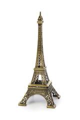 Paris Eiffel tower souvenir © Nikolai Sorokin