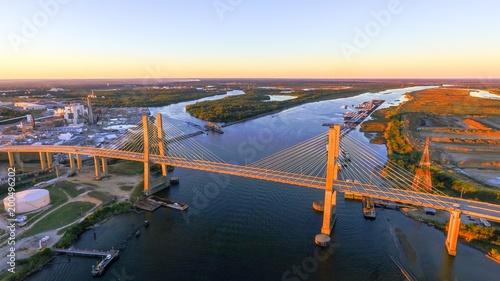 Cochrane-Africatown USA Bridge, Mobile, AL