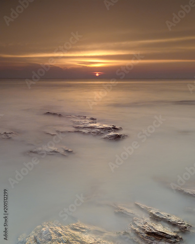 sunset seascape  - 200512299