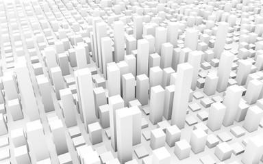 digital city concept
