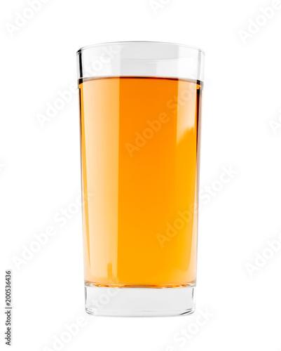 Fotobehang Sap Fruit apple juice