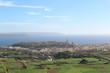 Panoramic view of Gozo island, Malta and Mediterranean sea - 200539033