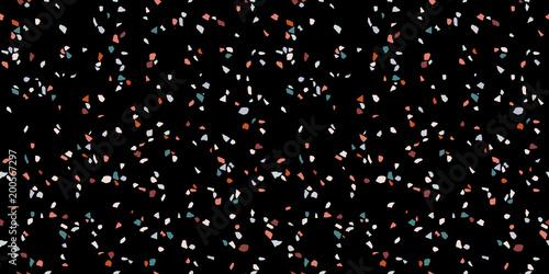 Terrazzo seamless pattern. Marble. - 200567297