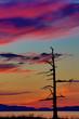 Sunset at Kin Beach