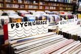 Collecting vinyl records - 200593284