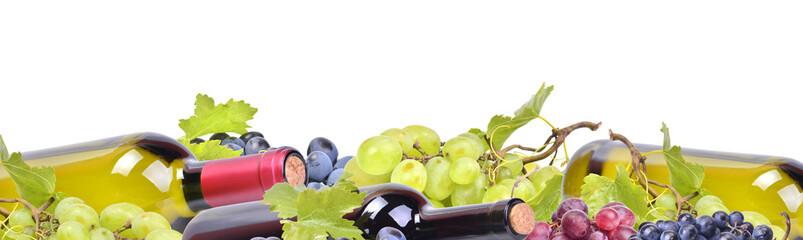 Grape wine © valeriy555