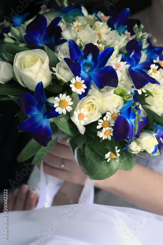 Wedding bouquet - 200662222