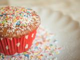 Cupcake, Muffin, Geburtstagskuchen
