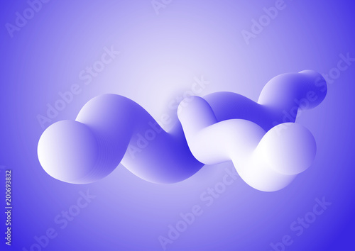 3d motion background - 200693832