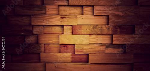 tekstura tło drewna, streszczenie, brązowy drewno, naturalne tło