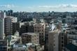 東京 目黒の都市風景2