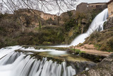 A tour of the province of Burgos, Spain, with its waterfalls, castles, mountains ...