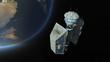 人工衛星 - 200816843