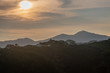 Sunrise over the Mountains - 200825402
