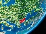 Night over Bulgaria - 200832436