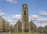 Laurenskirche in Rotterdamm - 200838847