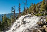 Eagle Falls at Lake Tahoe - California, USA