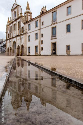 Coimbra, Portugal - 200864848
