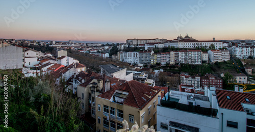 Coimbra, Portugal - 200897461