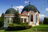 Chapel St. Petka Bunovo village, Bulgaria. - 200898666