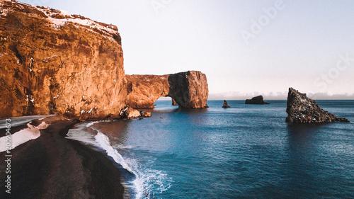 Island Meer