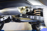 Suspension system of car - 200921677