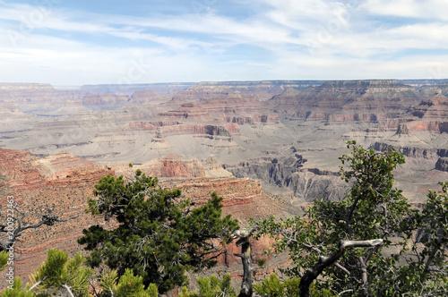 Zobacz w Grand Canyon, Arizona, USA, Ameryka Północna