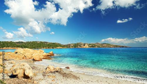 La Maddalena Archipel - Caprera