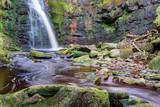 Waterfalls around Rivington, Lancashire