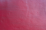 red painted wall texture background