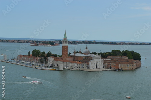 Foto op Plexiglas Venetie Veneza Itália
