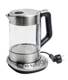 glass electrical kettle