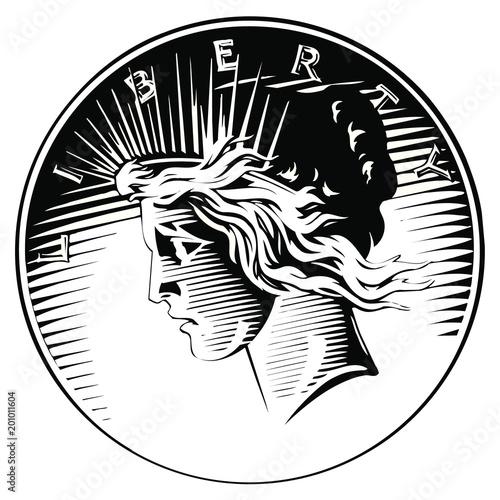 Srebrny dolar