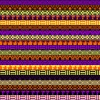 patchwork background in african style - 201019017
